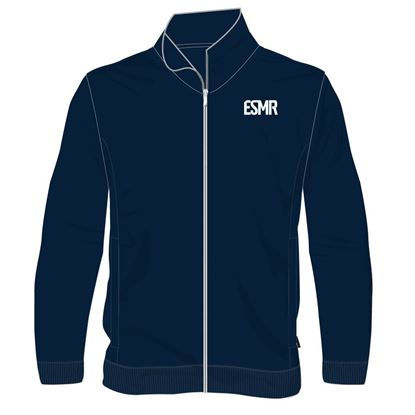 Picture of Long sleeves jacket (Navy)